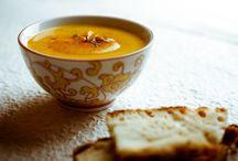 Soup / by Stacy Novotny