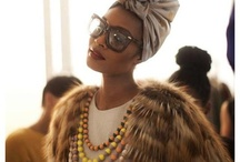 Head Wrapping / by Handbag Report