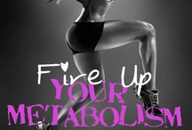 Workout Inspiration / by Debi-Mike Weidleman