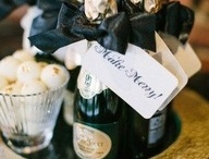 "Cute favor ideas for a wedding / Cute ideas to say ""Thank you for being apart of our lives and our big day! / by Personal Panache Style"
