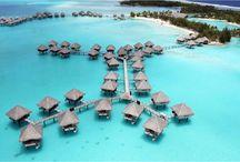 I wanna go here! / by Food Faith Fitness
