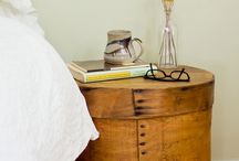 Bedside / by Design Scout* for Graceful Habitats