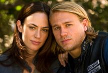 Sons of Anarchy / by Tabitha Runyan