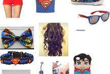 Super hero  / by Miranda Galbraith