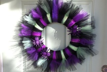 Wreath / by Lacey Green