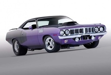 Classic Cars - Plymouth / by Daisy.... June