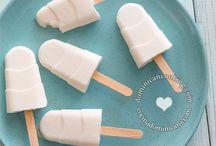 Recipes - Summer / by Micaela Torregrosa-Mahoney