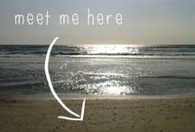 Beach life / by Terri Whiteside