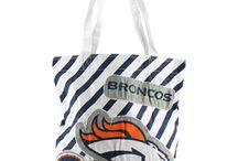 Denver Broncos / by Abbie Letcher