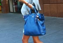 handbags / by Karla Rojas