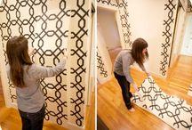 Apartment Decorating / by Jess Bauernschmidt