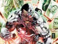 Cyborg / by DC Comics