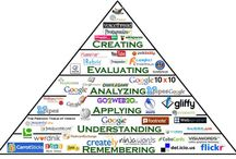 Education Technology Tools / by Crystal Williams