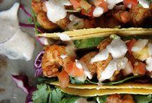 Tacos / by Annette Engeldinger