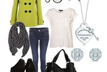 Outfits I love / by abby nicaud