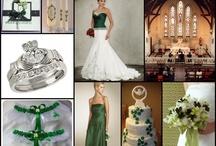 Tammy's Wedding ideas / by Tammy Greenland