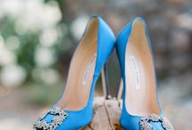 SHOES / by Chris Watts