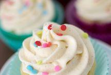 Cupcakes / by Carmen Wishlow