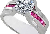 Jewelry / by Stephanie Douglas