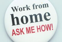 It Is Possible To Work From Home & Make Money Online - Learn How / by Cindy Philson