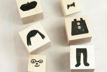 Cute Stationery / by Amor Amor