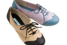 oh SHOE!!!! / just some random shoes / by Sam Schuder