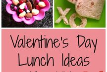 Valentine's Day / by University of Minnesota Extension Family Development