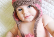 crochet ideas / by Celia Kelepolo
