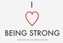 Schlage Strong / We're still strong after all these years. Inspiration of strength and being strong can be found here. / by Schlage Locks