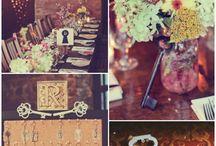 Rod & Anu's Wedding XOXO / by Amy Aspiras