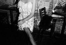 1920s speakeasy / November's Burlesque Night / by Vintage Vi