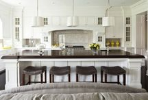 Kitchen & Dining / by Diana Lupu