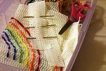 Textiles / by Laura Pahlas-Gruetzmacher