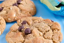 Gluten free recipes / by Tricia Harvey