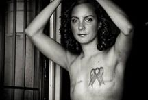 Breast cancer / by Buisjes & Beugels +++ | Kellie Smits