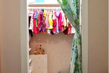 Kids rooms / by Maia Hinderman