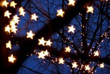 ♥Stars♥ / Because I love stars.  / by Catrina Waters