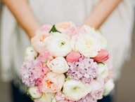 Bouquets / by Heather Parker