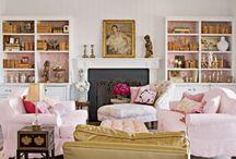 Living Room / by Sydney Joseph
