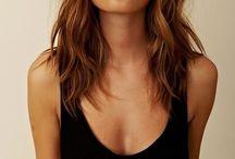 Hair / by Laura Higgins