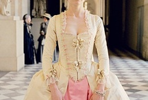 Marie Antoinette  / Blame it on a Very Good History Teacher and A Movie I can't seem to get enough of. / by James Williams