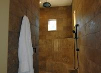 Bathroom ideas / by Heather Naumann Clifton