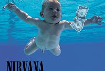 Nirvana / by Christopher Falzon