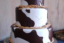 cakes postrecitos / by carley lau