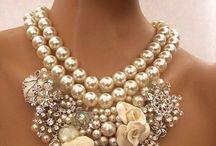 ADORN ME! / Bodacious Necklaces! / by Josephine Falletta Buono
