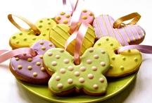 Cookies, cookies, and more cookies!!! / by Meredith Reynolds
