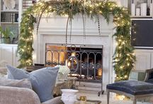 Christmas Decor / by Tricia Danell