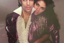 prince/great hair / creative inspiration…period! / by Philip Lankford