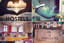 10 awesome Hostels on Instagram / http://instagram.com/palmtreehostelmedellin  By gomio: 10 awesome Hostels on Instagram presenting their Hostel atmosphere, parties, and more in a cool, fresh, polaroid-filtered way. Have fun! / by Hostal Medellin Palm Tree Hostel