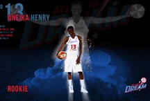 Dream Wallpapers  / by Atlanta Dream